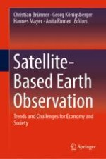 The European Space Agency's Earth Observation Programme