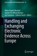 Introduction: Opportunities and Challenges for Electronic Evidence