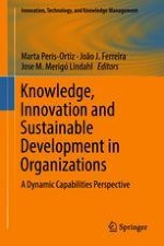Knowledge, Innovation, and Sustainable Development in Organizations: A Dynamic Capability Perspective: An Overview