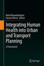 Urban and Transport Planning, Environment and Health