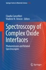 Introduction: Interfaces as an Object of Photoemission Spectroscopy