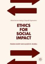 Introduction: Why Ethics?