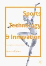 Introduction: Sport Technology and Innovation