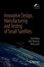Introduction to the World of Small Satellites