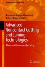 Introduction to Advanced Cutting and Joining Processes