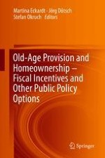 Personal Pensions and Homeownership in the EU: An Overview