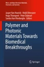 Development and Characterization of Photoresponsive Polymers