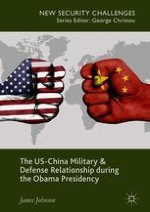 Introduction: Obama's 'Pivot' to Asia and Air–Sea Battle