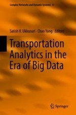 Beyond Geotagged Tweets: Exploring the Geolocalisation of Tweets for Transportation Applications