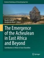 The Emergence of the Acheulean in East Africa: Historical Perspectives and Current Issues