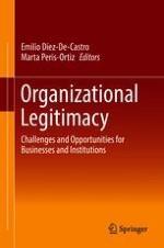 Criteria for Evaluating the Organizational Legitimacy: A Typology for Legitimacy Jungle
