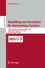 An Integrated Approach to Autonomous Environment Modeling
