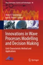 Theory and Practice of Wave Processes Modelling