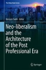 Introduction: Neo-liberalism and the End of the Profession of Architecture