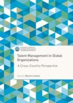 Talent Management in a Global Environment: New Challenges for Regions, Firms and Managers