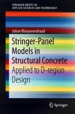 Introduction to Stringer-Panel Models