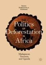 Why Deforestation Persists in Africa: Actors, Interests, and Interest Alignment