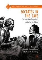 Editors' Introduction: Why Clarifying Socrates' Motives Matters for Platonic Philosophy