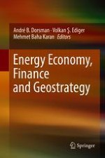 Introduction: Energy Economics, Finance, and Geostrategy