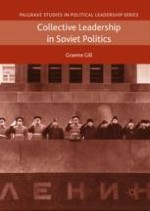 Introduction: The Study of Soviet Leadership