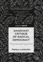 The Search for Radical Democracy