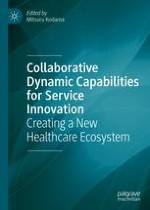 Collaborative Dynamic Capabilities: The Dynamic Capabilities View