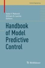 The Essentials of Model Predictive Control