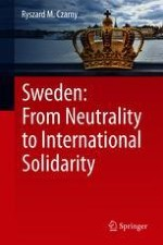 Neutrality in International Relations: Theoretical Foundations