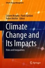 Risks and Values: New and Interconnected Challenges of Climate Change