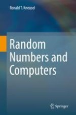 Random and Pseudorandom Sequences