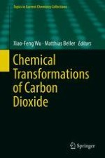Synthesis of Carboxylic Acids and Esters from CO2