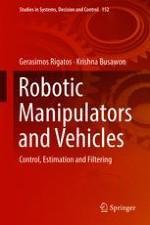Rigid-Link Manipulators: Model-Based Control