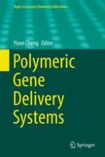 History of Polymeric Gene Delivery Systems