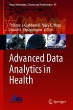 Dimensionality Reduction for Exploratory Data Analysis in Daily Medical Research