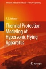 Passive Thermal Protection