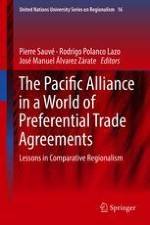 The Pacific Alliance: Building a Pathway to the High-Hanging Fruits of Deep Integration