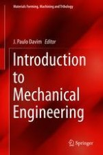 Mechanical Properties of Engineering Materials: Relevance in Design and Manufacturing