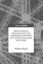Introduction: Competing Explanations for the Underdevelopment of China's Nuclear Doctrine