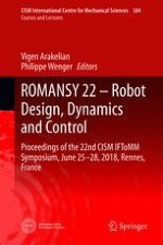 Challenges for Mechanism Design in Robotics