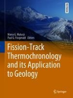 An Historical Perspective on Fission-Track Thermochronology