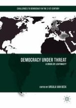 Globalization, Populism and Legitimacy in Contemporary Democracy