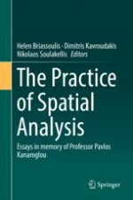Introduction: The Practice of Spatial Analysis