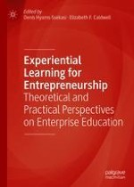 Experiential Learning Philosophies of Enterprise and Entrepreneurship Education