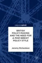 Introduction: The Concept of Policy Style