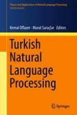 Turkish and Its Challenges for Language and Speech Processing