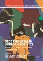 Africa's Secessionism: A Breakdance of Aspiration, Grievance, Performance, and Disenchantment