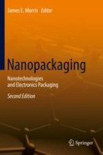 Nanopackaging: Nanotechnologies and Electronics Packaging