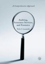 Overview, History, and Overall Objectives of Auditing