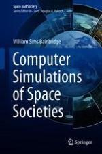 A Virtual Launch into a Computational Cosmos