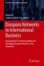 The Concept of Diaspora from the Perspective of International Business and Economy: An Introduction to the Book